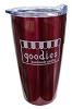 Goodies 20 oz Insulated Travel Mug