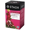 Pomegranate Raspberry Green Tea